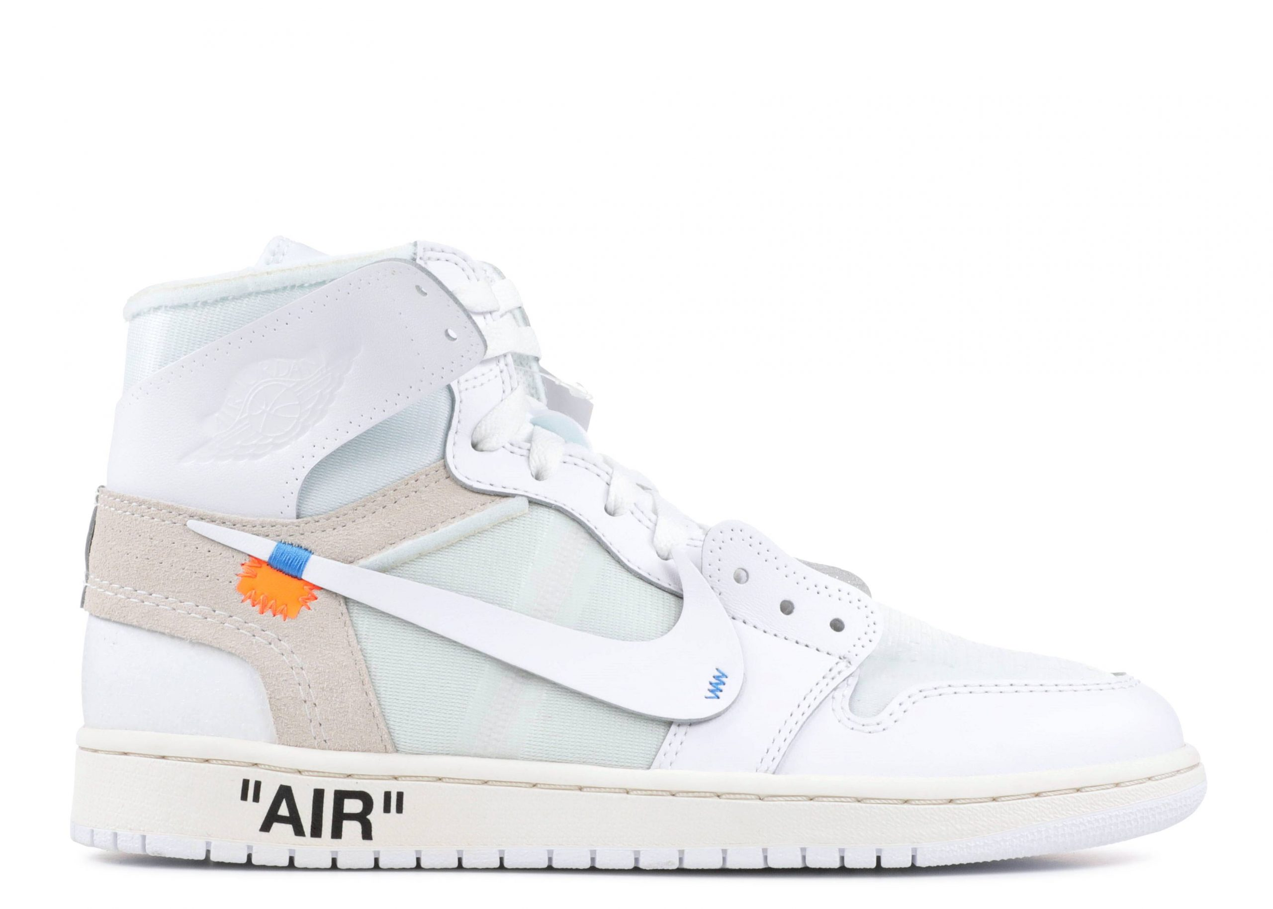 Nike Jordan x Off White
