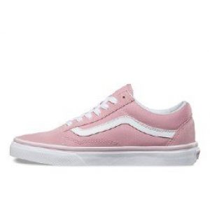 """Vans old skool """"pink"""""""