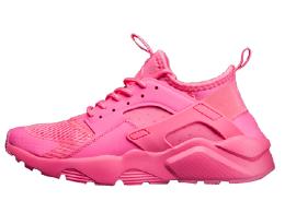 Nike Huarache Full Pink