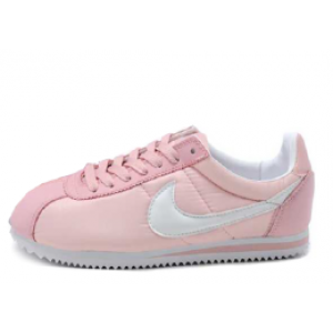 Nike Cortez Pink Edit