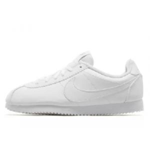 Nike Cortez Triple White