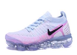 Nike Air Vapormax Flyknit Pink Edit