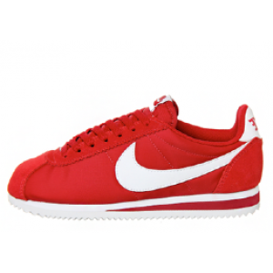Nike Cortez Red Edit