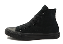 Converse All Star Full Black