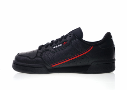 Adidas Continental Black