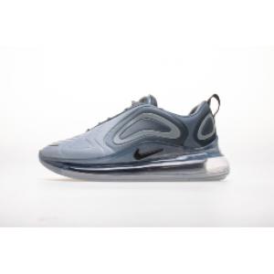 Nike Air Max 720 Anthracite/Metallic Silver