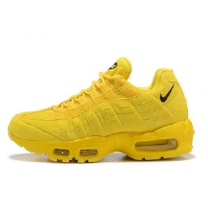 Nike Air Max 95 Yellow