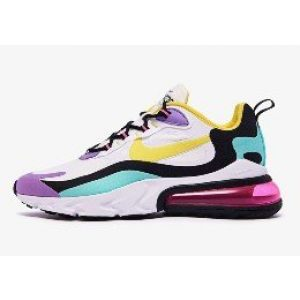 nike air max 270 react abstract
