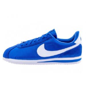 Nike Cortez Blue Edit