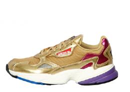 Adidas Falcon Dorado