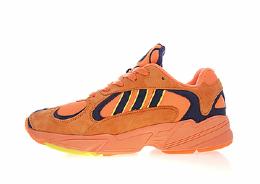 "Adidas Yung 1 ""Goku"""