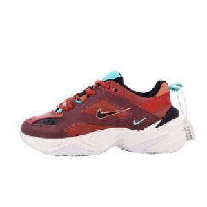 Nike M2K Tekno Mahogany