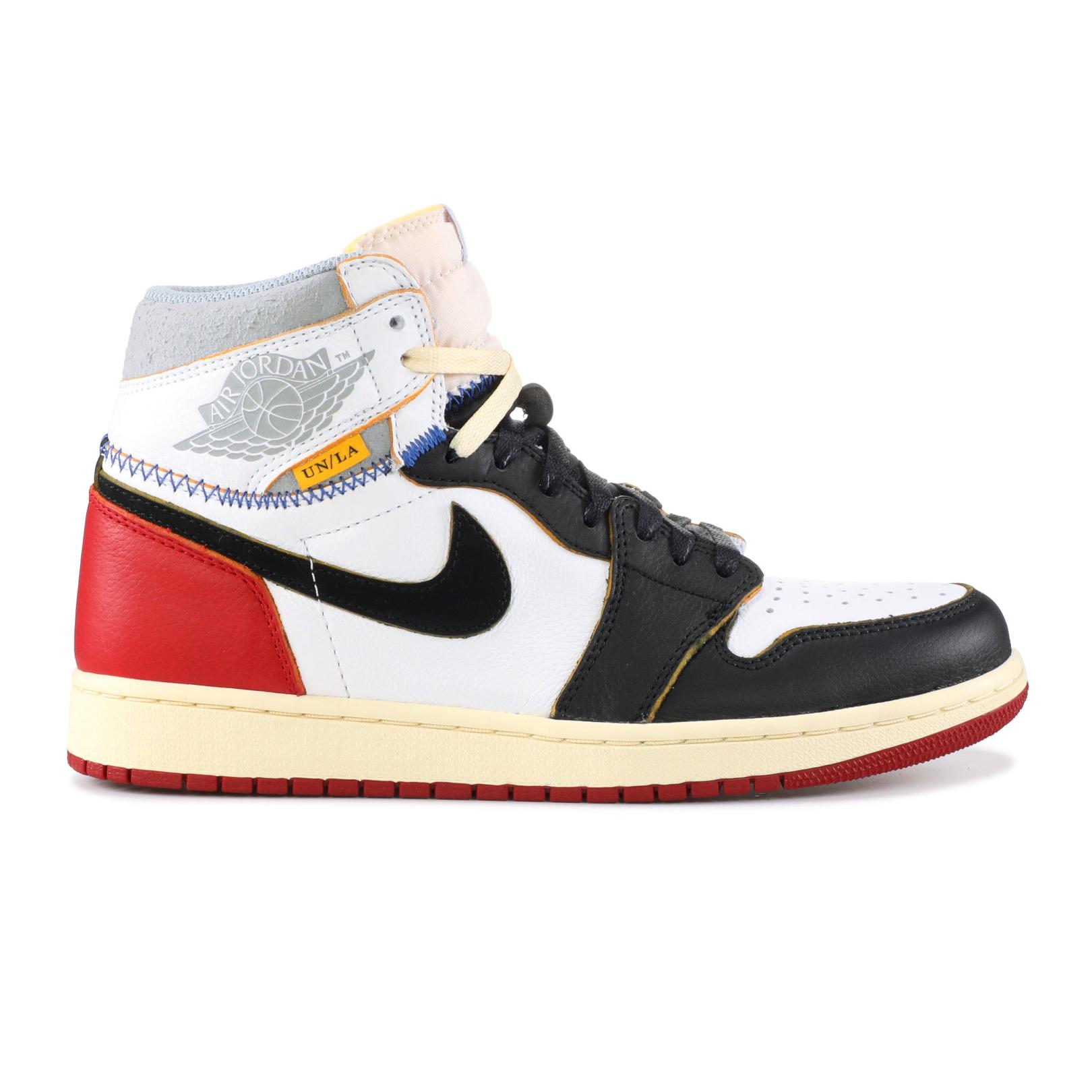 """Nike Air Jordan """"Union"""""""