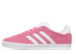 Adidas Gazelle Pink Edit