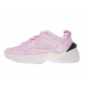 Nike M2K Tekno Pink Edit