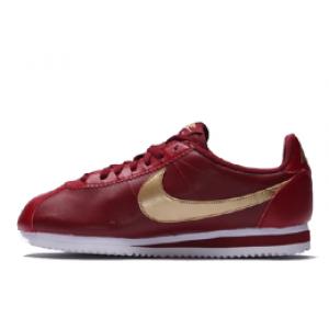 Nike Cortez Gold Edit
