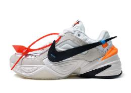 Nike M2K Tekno x Off White