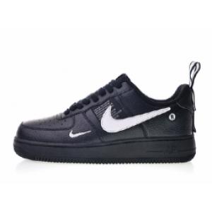 Nike Air Force Utility Black