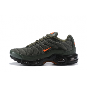 Nike Air Max TN Black-Orange