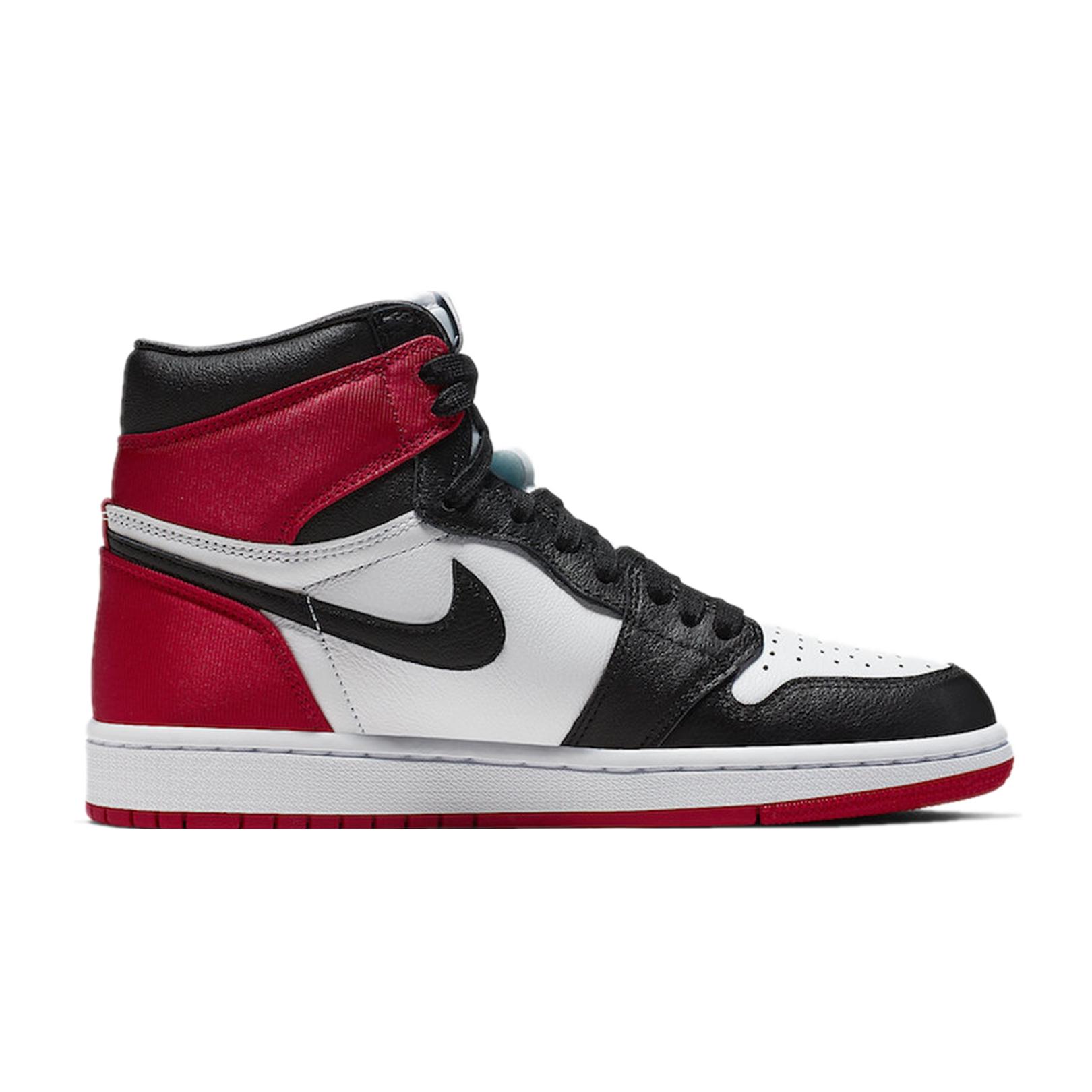 Nike Air Jordan Black Toe