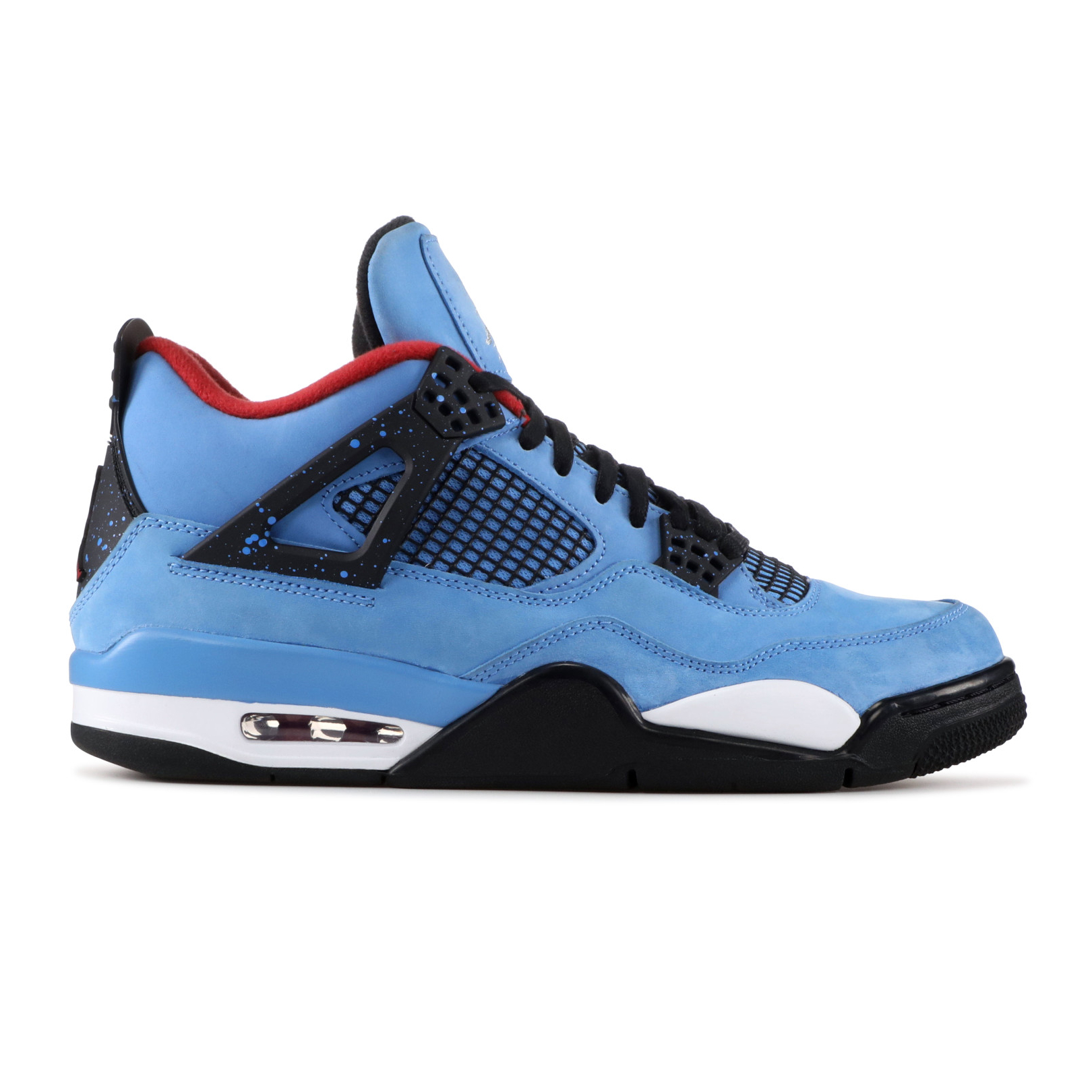 "Nike Air Jordan IV x Travis Scott ""Cactus Jack"""