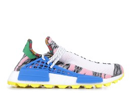 Adidas Human Race Trail Solar Pack Pink