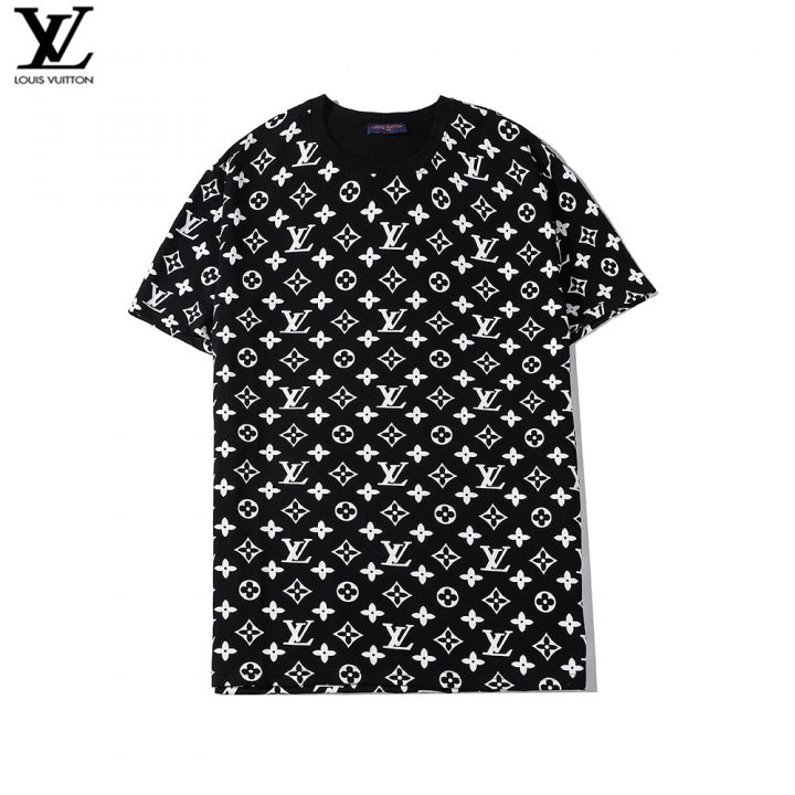 Camiseta LV x calzetonia zebra