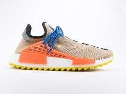 Adidas Human Race New Collection