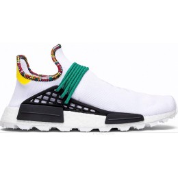 "Adidas Human Race ""Inspiration Pack"" White"