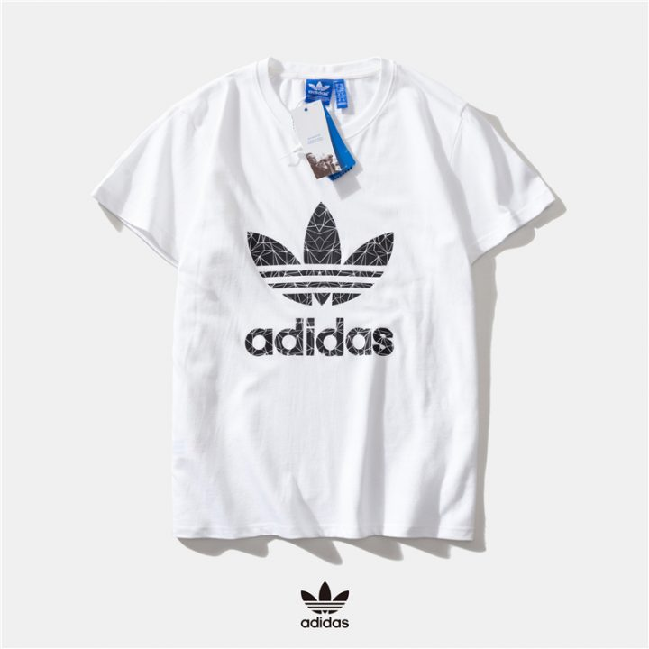 ADIDAS Camiseta Trebol