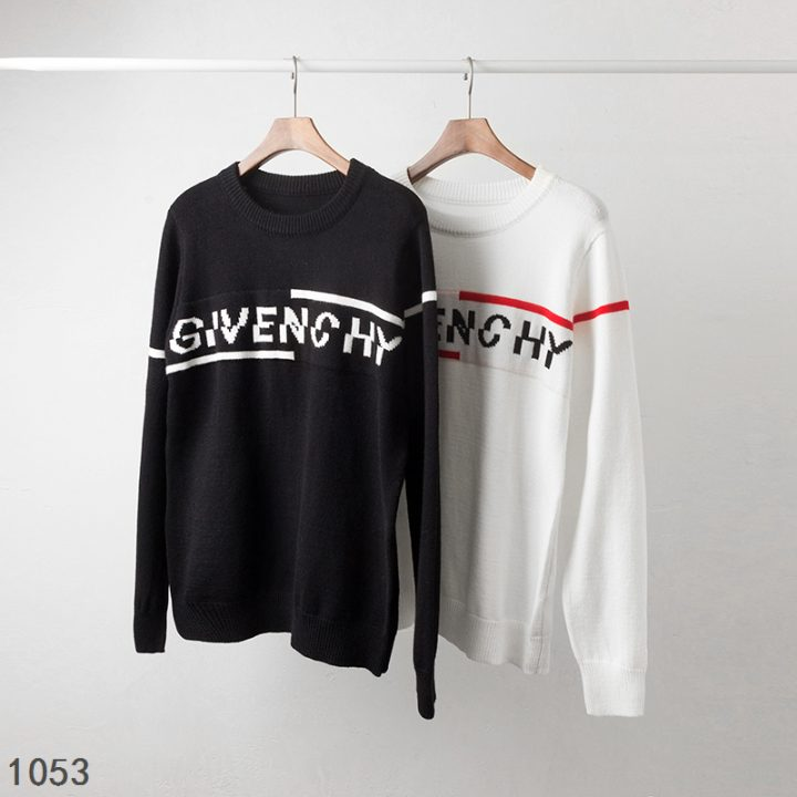 GIVENCHY X CALZETONIA BLACK&WHITE