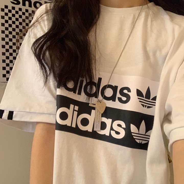 Camiseta ADIDAS Full Essential