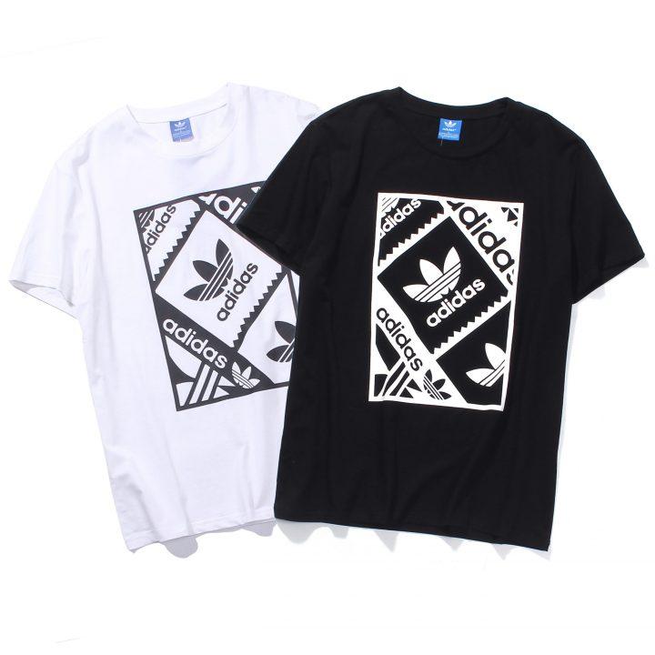 ADIDAS Trebol Streetwear