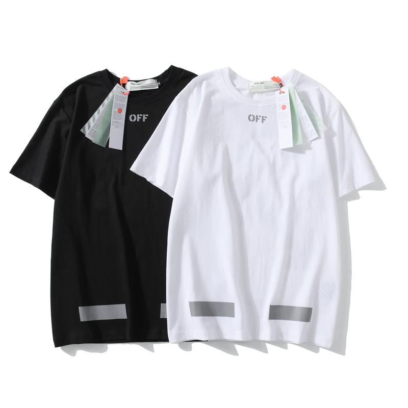 Arrows Camiseta OFF-WHITE