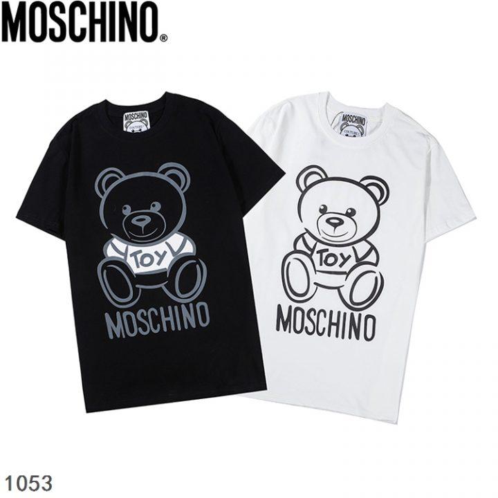 T-shirt MOSCHINO aesthetic bear
