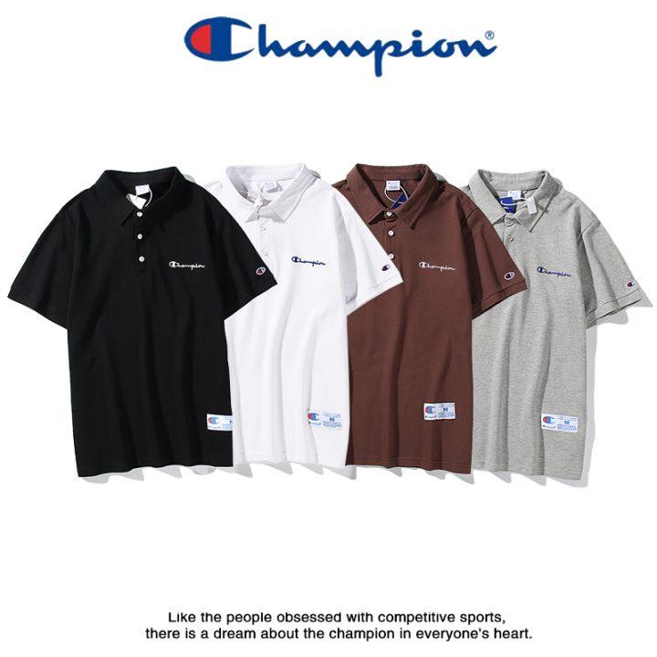 T-shirt Champion Anchas