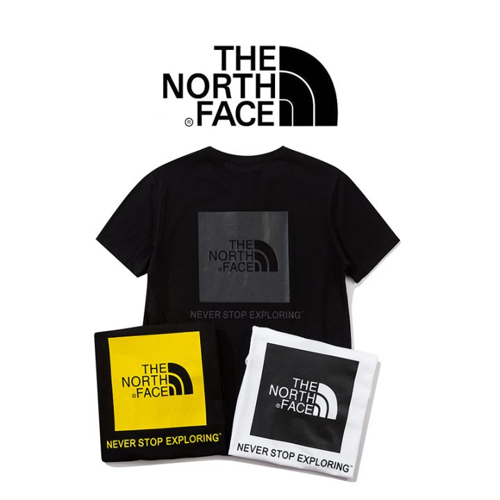 CALZETONIA X THE NORTH FACE FOUR