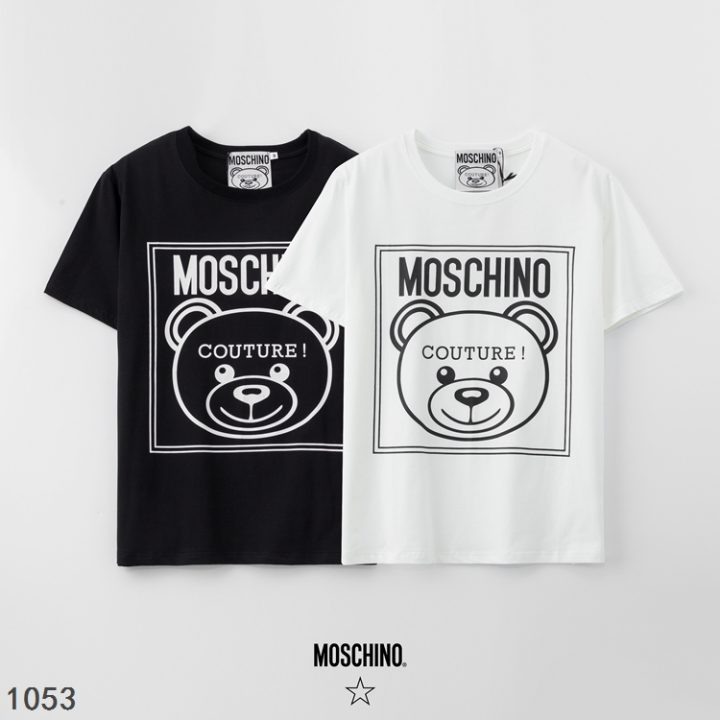 T-shirt MOSCHINO BEAR STREET