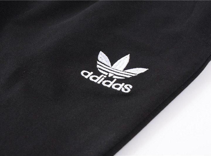 Adidas Trefoil 3-Stripes