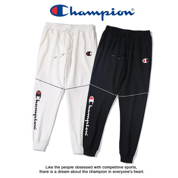 Pantalón Champion largo