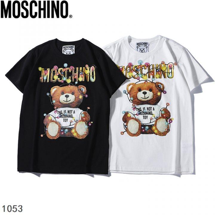 T-shirt MOSCHINO BEAR C