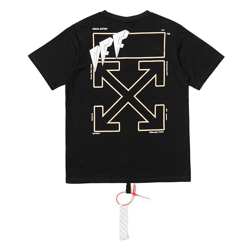 Camiseta Arrow Off-White