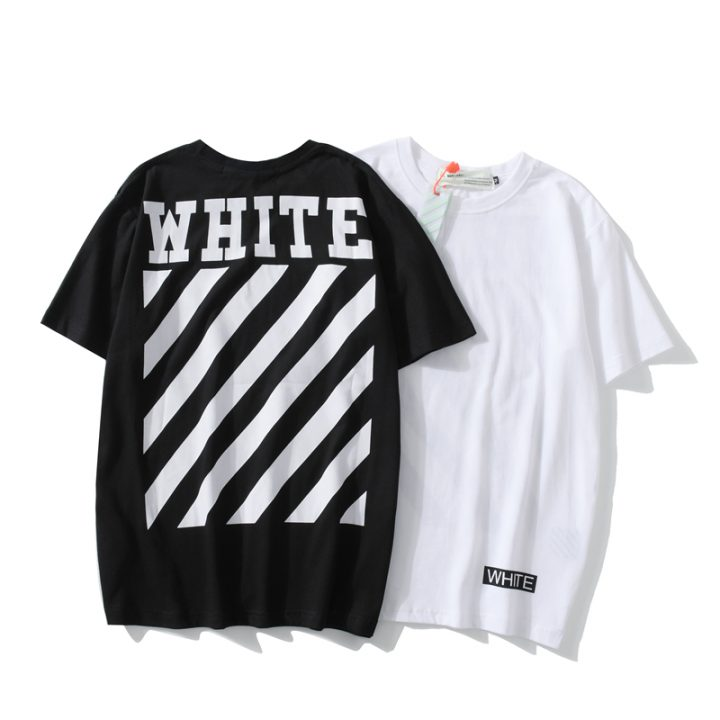Classic Off-White Style
