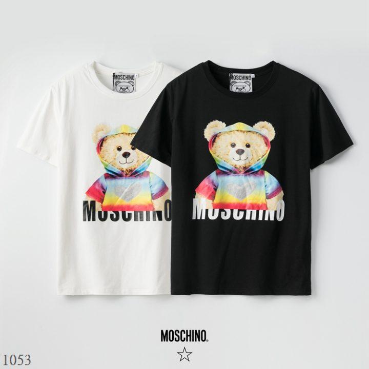 T-shirt MOSCHINO BEAR