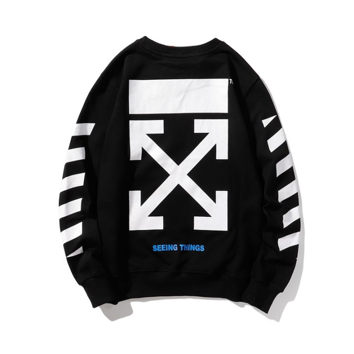 OFF-WHITE Classic Hoodie
