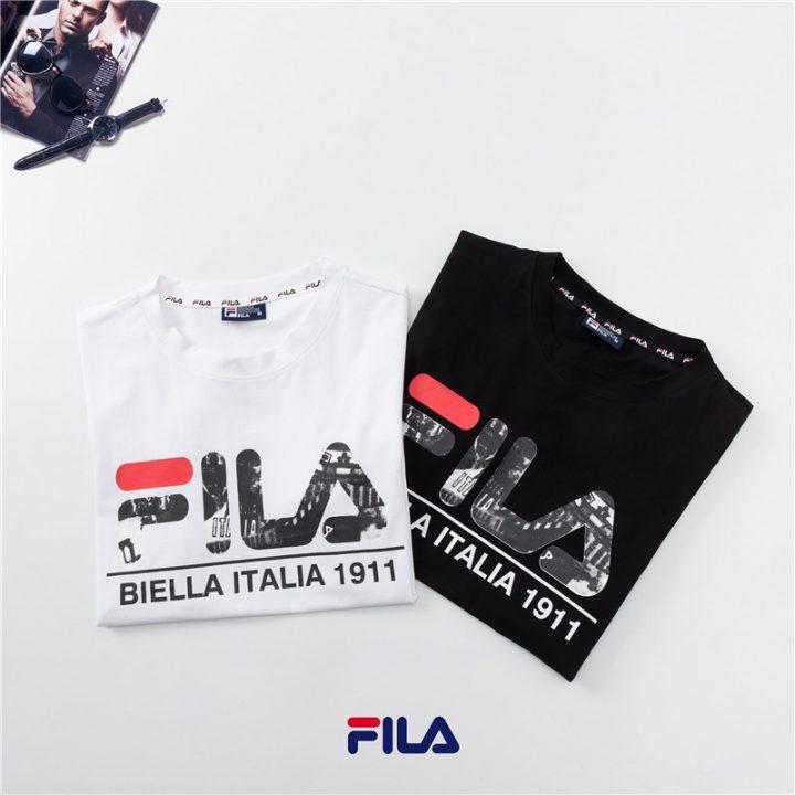 FILA X CALZETONIA  ITALY