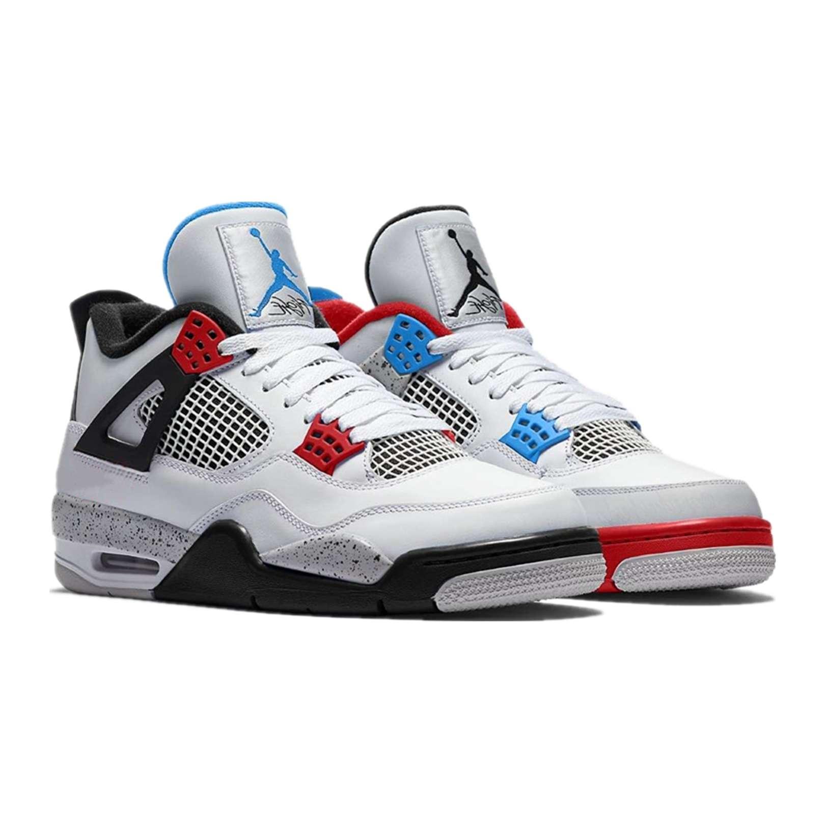 Nike Air Jordan IV Retro SE