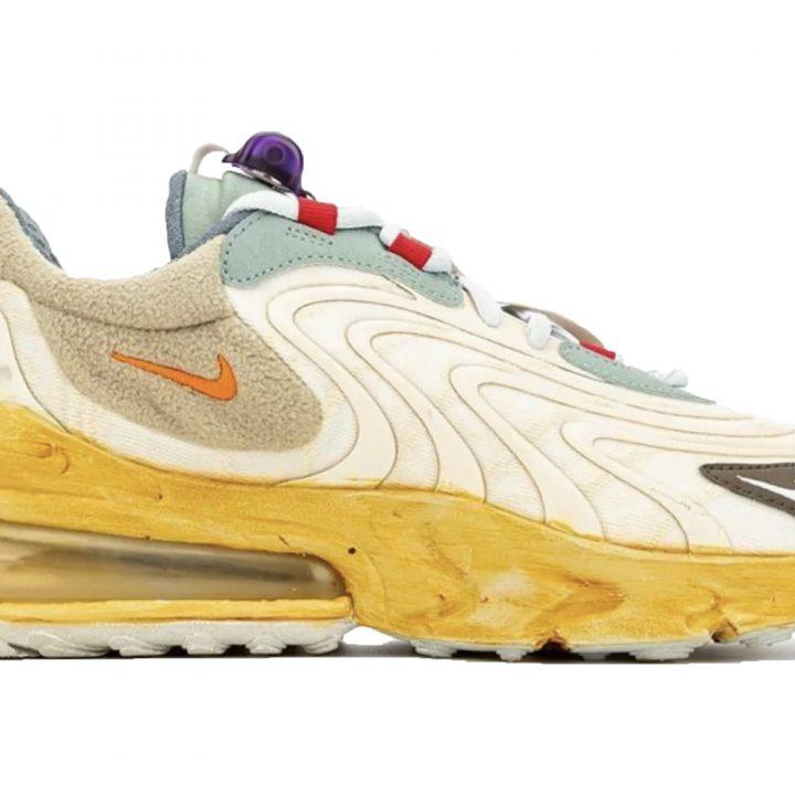 """Nike Air Max 270 React """"Cactus Trails"""""""