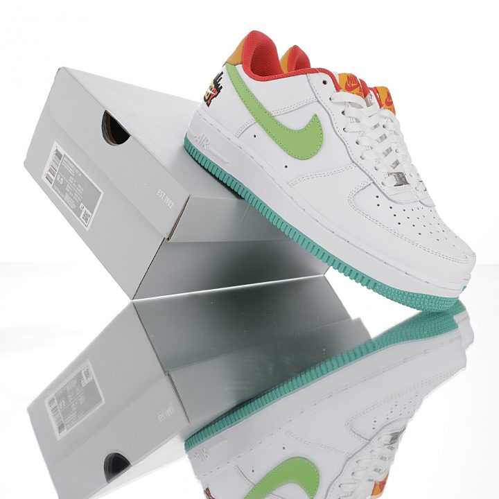 Nike Air Force LV'07