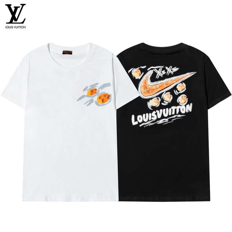 Camiseta DBZ x LV